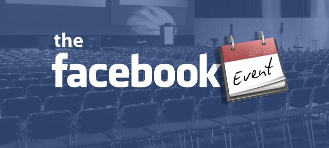 Event facebook marketing Spa Salonhero