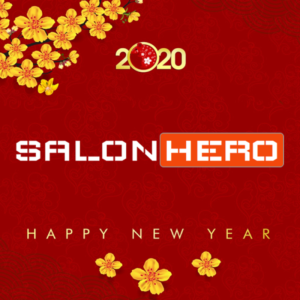Thông báo nghỉ Tết Nguyên Đán 2020 - SalonHero