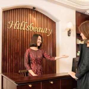 Hills Beauty kinh doanh hiệu quả với phần mềm online của SalonHero
