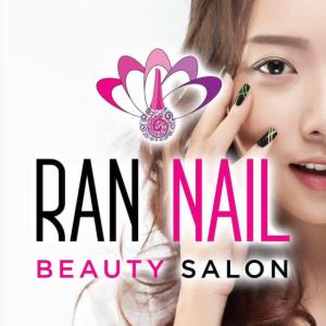 RAN Nails- thương hiệu làm đẹp nổi tiếng