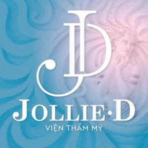 Viện thẩm mỹ Jollie D – Nơi chạm vào vẻ đẹp của mỹ nhân Việt