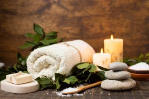 Điều kiện đăng kí kinh doanh spa, chăm sóc sắc đẹp
