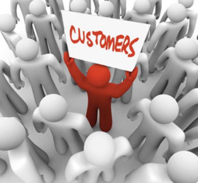 Tìm khách hàng mục tiêu
