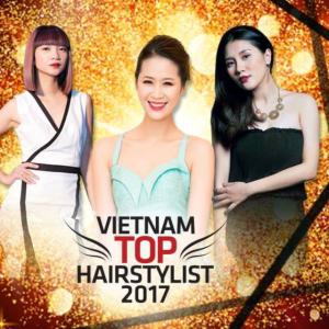 ĐÊM CHUNG KẾT VIETNAM TOP HAIRSTYLIST 2017 (VIDEO)