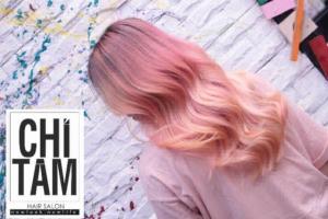 Chí Tâm Hair Salon – tóc đẹp nâng tầm giá trị bản thân