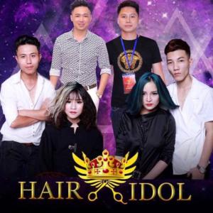 [CHUNG KẾT HAIR IDOL 2017] CHÂN DUNG 7 HERO TEAM KHU VỰC MIỀN BẮC