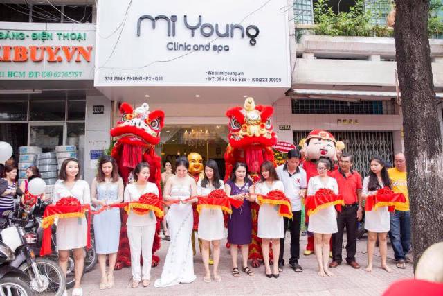 MiYoung Spa