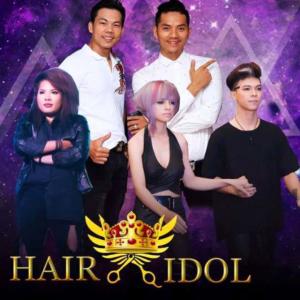 [CHUNG KẾT HAIR IDOL 2017] CHÂN DUNG 7 HERO TEAM KHU VỰC MIỀN NAM