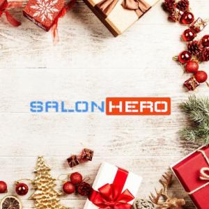 SALONHERO - PHẦN MỀM QUẢN LÝ ĐẮC LỰC TẠI CÁC SPA