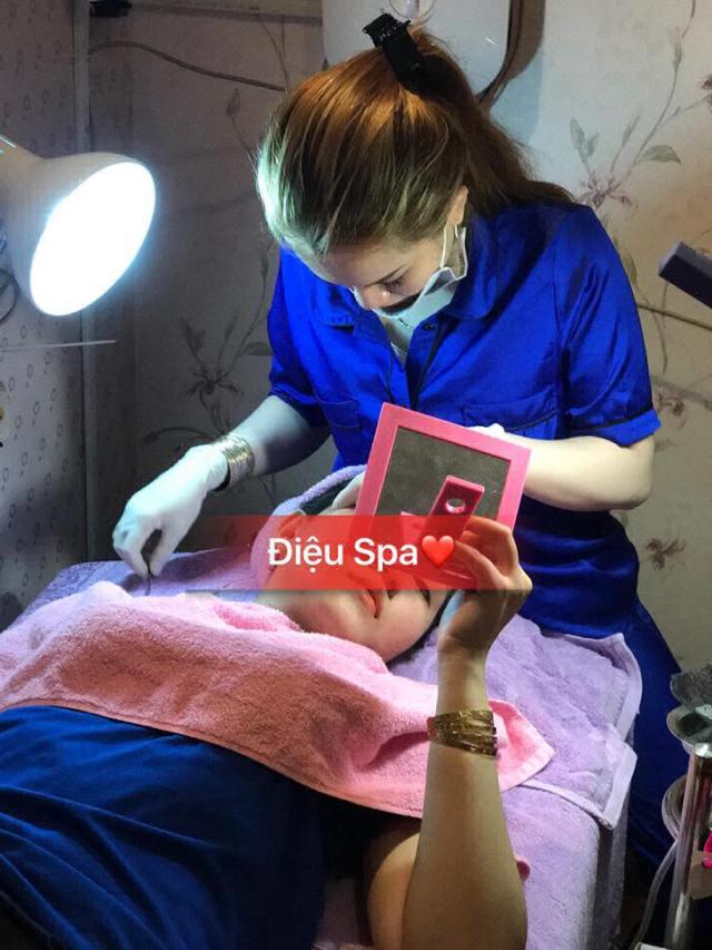 dịch vụ quản lý spa salonhero