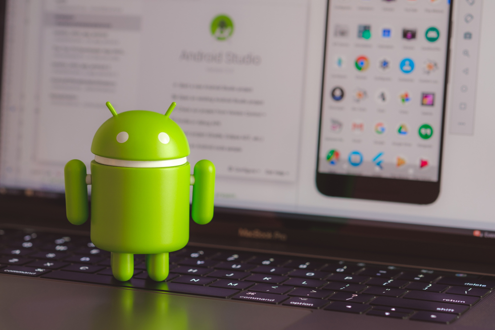 Android アプリ 開発