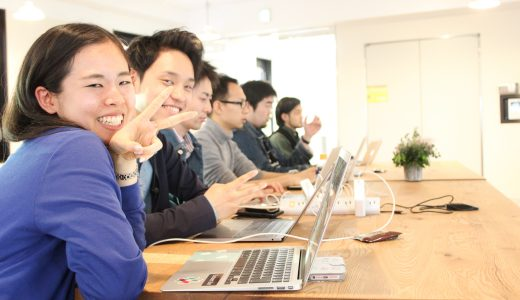 プログラミングど素人がど素人向けのエンジニア勉強会を開催しました!