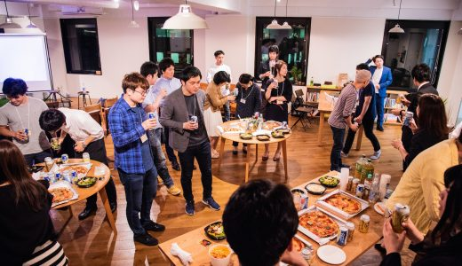 渋谷deマナバナイト開催|フリーランス向けの名刺管理や決済手段をテーマにしたトークセッション