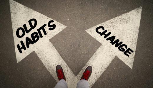 悪い習慣を断ち切るためのコツ!自分を成長させるために必須の観念の書き換えとは