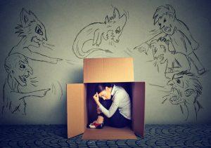 恐怖を仲間にする「フィアーマネジメント」で成長の機会を掴むことができる