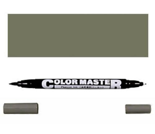 サム カラーマスター P-3 アッシュグレイ