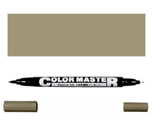 サム カラーマスター P-4 グレイ-1