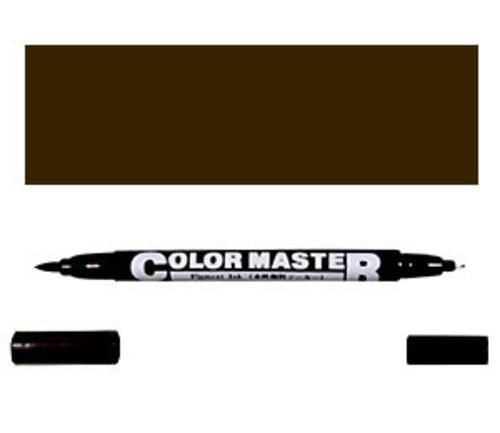 サム カラーマスター P-8 ダークブラウン