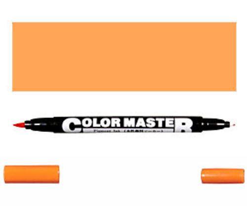 サム カラーマスター P-50 イエローオレンジ