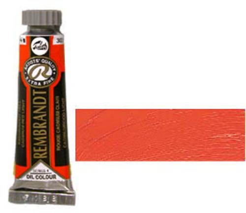 レンブラント 油絵具5号(15ml) 303カドミウムレッドライト