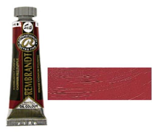 レンブラント 油絵具5号(15ml) 309カドミウムレッドパープル