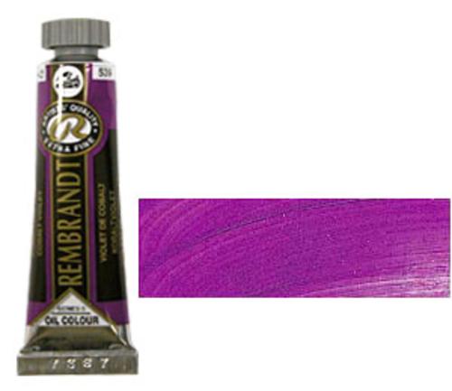 レンブラント 油絵具5号(15ml) 539コバルトバイオレット