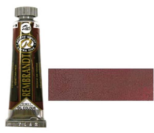 レンブラント 油絵具5号(15ml) 349ベネシャンレッド