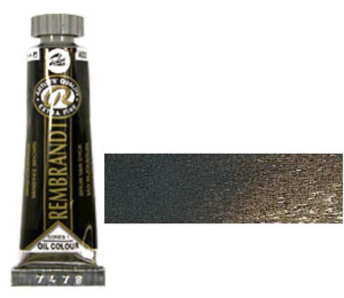 レンブラント 油絵具5号(15ml) 403バンダイクブラウン