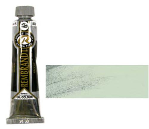 レンブラント 油絵具9号(40ml) 800シルバー