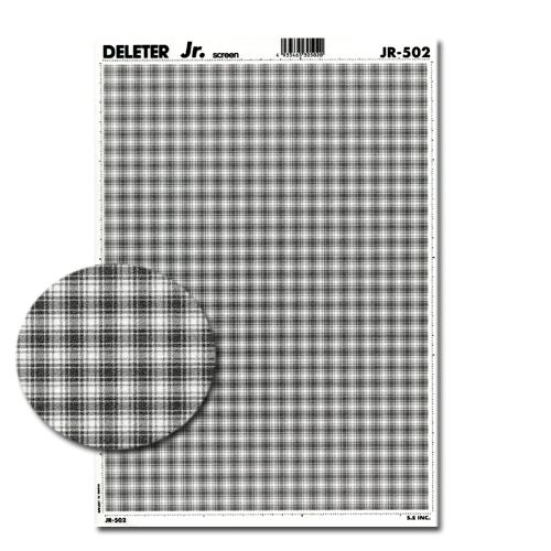 デリーター ジュニアスクリーン JR-502