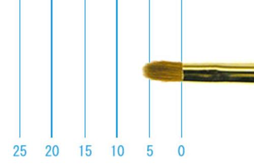 ラファエル油彩筆 8728(フィルバート・コリンスキー)2号