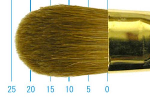 ラファエル油彩筆 8728(フィルバート・コリンスキー)16号
