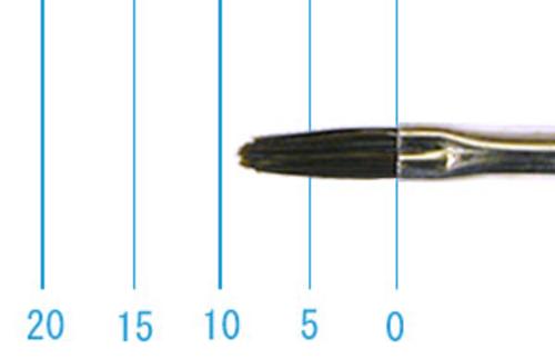 ラファエル油彩筆 8782(フィルバート・牛耳)2号