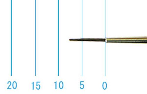ラファエル油彩筆 868(ラウンド・牛耳)2号