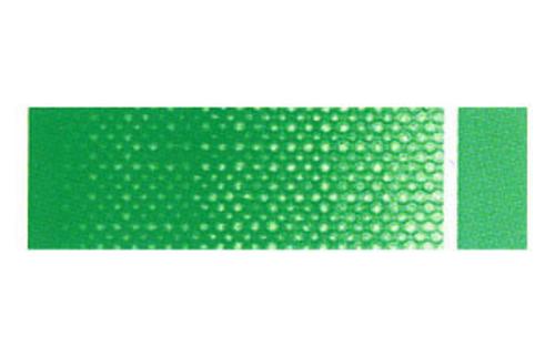 ミノー油絵具 6号(20ml) 077エメラルドグリーン(ヒュー)
