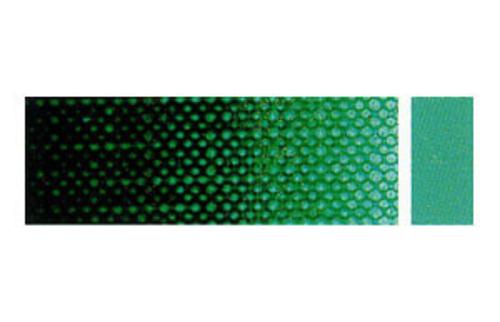 ミノー油絵具 6号(20ml) 083モナストラルグリーン