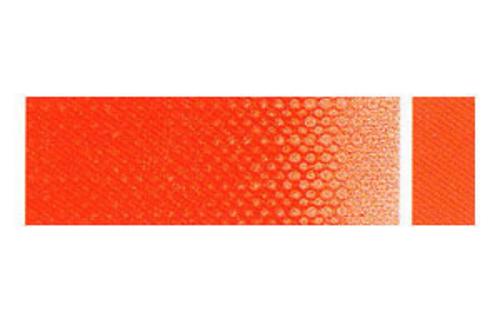 ミノー油絵具 6号(20ml) 165カドミウムレッドオレンジ