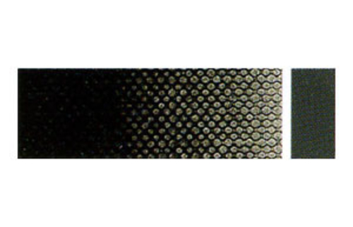 ミノー油絵具 6号(20ml) 261アイボリーブラック