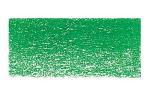ヴァンゴッホ色鉛筆 614パーマネントグリーンミディアム