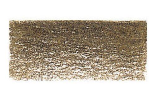 ヴァンゴッホ色鉛筆 410グリニッシュアンバー