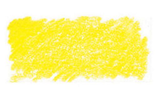 ヴァンゴッホ水彩色鉛筆 254パーマネントレモンイエロー