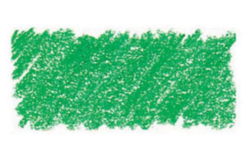 ヴァンゴッホ水彩色鉛筆 614パーマネントグリーンミディアム