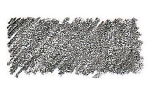 ヴァンゴッホ水彩色鉛筆 701アイボリーブラック