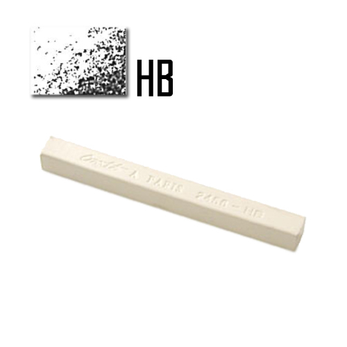 カレコンテ(スケッチ)2456ホワイト[HB]