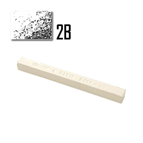 カレコンテ(スケッチ)2456ホワイト[2B]