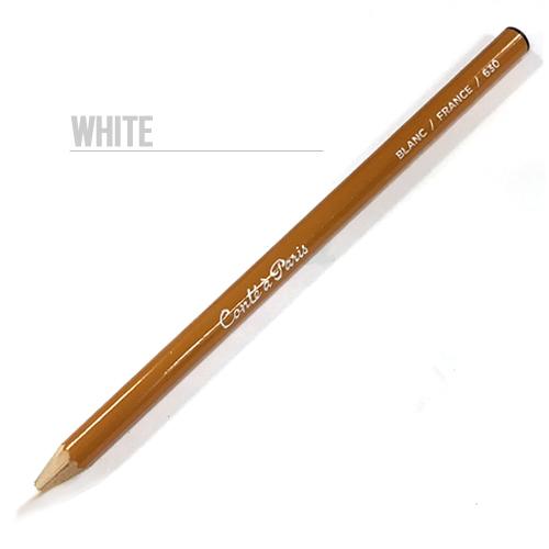 コンテ スケッチペンシル 630ホワイト