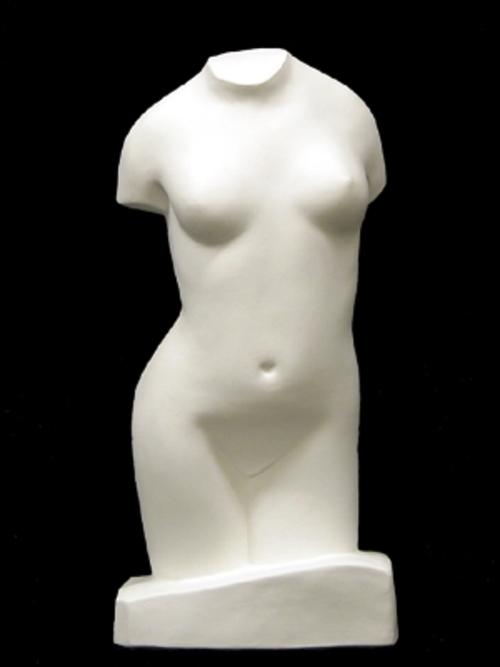 トルソー女子(特小)31cm T-511
