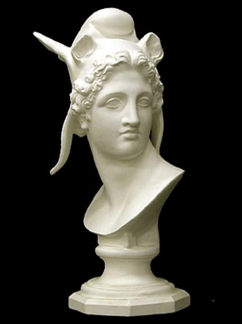 ペルセウス胸像 75cm K-138