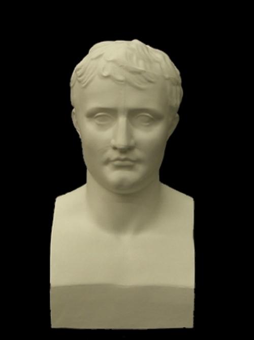 ナポレオン胸像(小) 33cm K-168