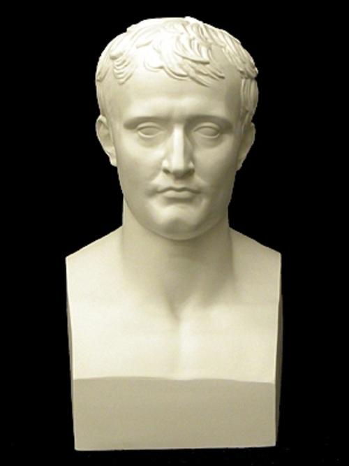 ナポレオン胸像(大) 58cm K-168